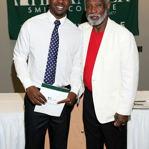 Jaron E., Bryant, AR Basketball Coach