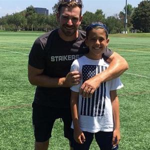 Ben J., Irvine, CA Soccer Coach