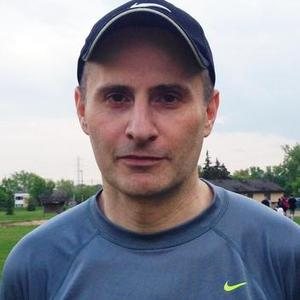 Mark H., Troy, MI Soccer Coach