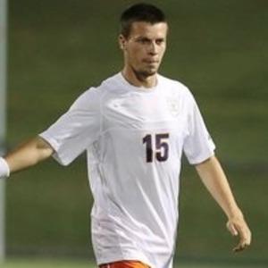 Kevin M., Ashburn, VA Soccer Coach