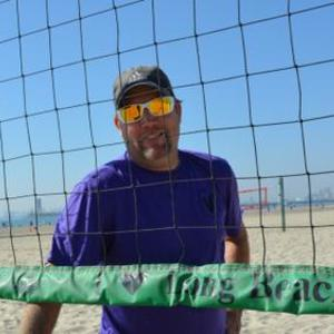 Tommy D., Long Beach, CA Volleyball Coach