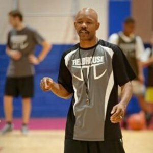 Antwaun T., Salisbury, NC Basketball Coach