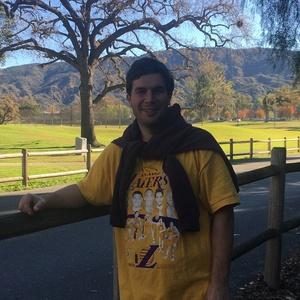 Daniel A., Ventura, CA Basketball Coach