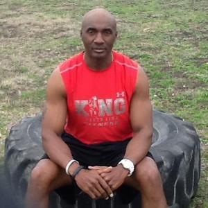Don E K., Waxahachie, TX Fitness Coach