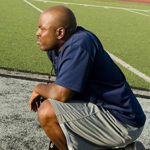 Devin M., Los Angeles, CA Football Coach