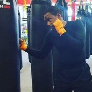 Roderick P., Atlanta, GA Martial Arts Coach