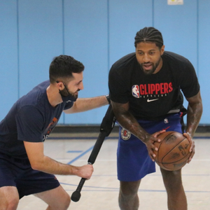 Mike Balian, Los Angeles, CA Basketball Coach