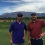 Kyle Cornwell, Rowlett, TX Golf Coach