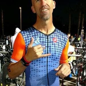 Jason B., San Diego, CA Triathlon Coach