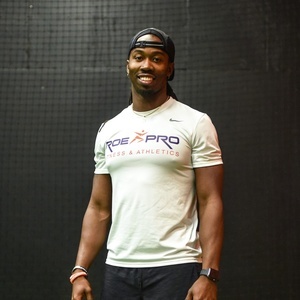 Steth M., Fort Mill, SC Speed & Agility Coach