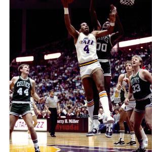 Adrian D., Silver Spring, MD Basketball Coach