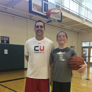 Cory H., Wentzville, MO Basketball Coach