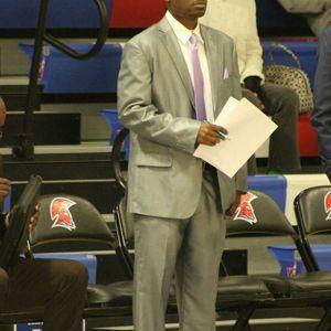 Antwan P., Sacramento, CA Basketball Coach