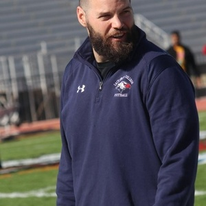 William Reiss, Scranton, PA Strength & Conditioning Coach