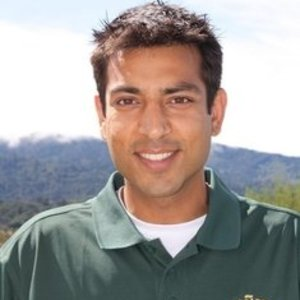 Ravi Bhambhra, Saratoga, CA Basketball Coach