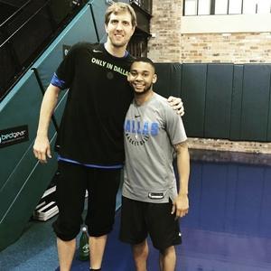 Markes R., Los Angeles, CA Basketball Coach
