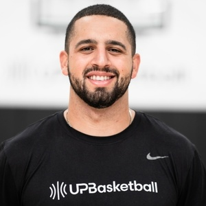 Joshua F., Escondido, CA Basketball Coach