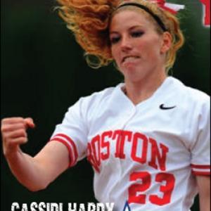 Cassidi H., Winchester, MA Softball Coach