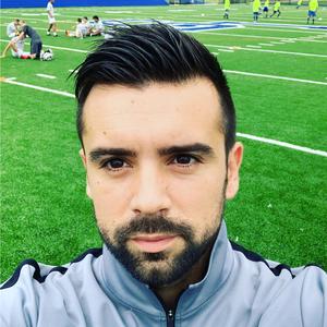 Eldar D., Harrisburg, PA Soccer Coach