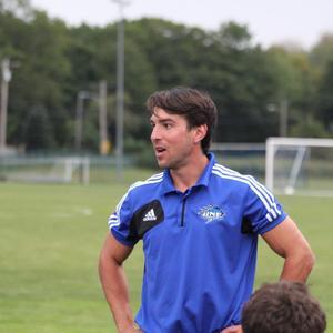 Matthew G., Hudson, NY Soccer Coach