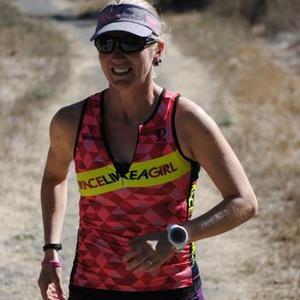 Veronika Spalekova, Santa Clara, CA Triathlon Coach
