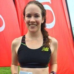 Elizabeth R., San Diego, CA Running Coach