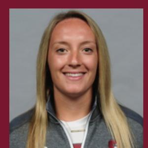 Amanda Nusbaum, New Haven, CT Field Hockey Coach