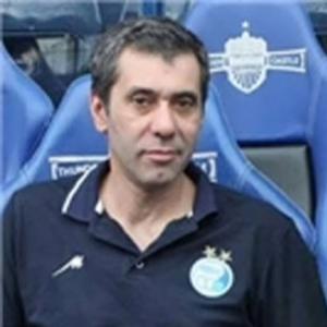 Hamid A., Roslyn, NY Soccer Coach
