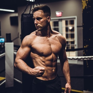 Julian Slotty, West Palm Beach, FL Fitness Coach