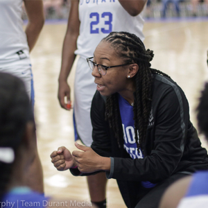 Rashida J., Baltimore, MD Basketball Coach