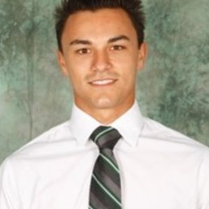 Blake Lenk, Newport Beach, CA Lacrosse Coach