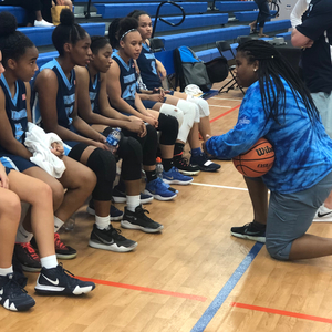 Carlon C., Knightdale, NC Basketball Coach