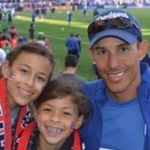 Norris P., Soccer Coach