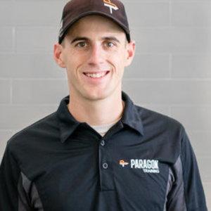 Mark Saroni, San Antonio, TX Running Coach