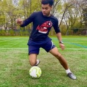 Jevaughn V., Montclair, NJ Soccer Coach