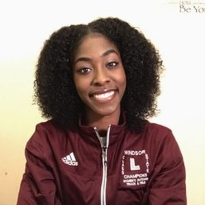 Melissa W., Windsor, CT Track & Field Coach