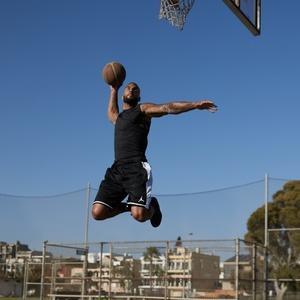 Victor A., Los Angeles, CA Basketball Coach