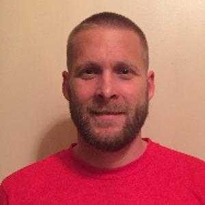 Kristoffer Miller, Eden Prairie, MN Running Coach
