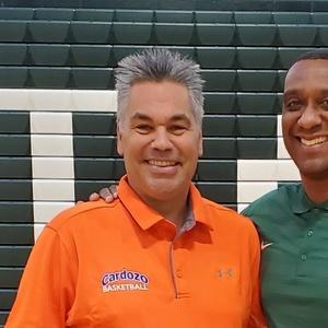 Kyrk Peponakis, Bellmore, NY Basketball Coach