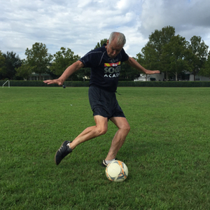 Geoff W., Celebration, FL Soccer Coach