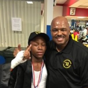 Ulysses Cooper, Washington, DC Boxing Coach