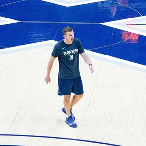 Trey Scotti, Sandy Springs, GA Basketball Coach