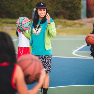 Sheika-Ann A., Buena Park, CA Basketball Coach