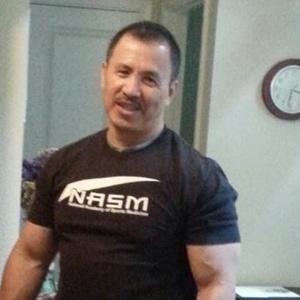 Eddie M., Patterson, CA Fitness Coach