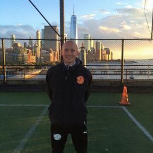 Ben K., Hempstead, NY Soccer Coach