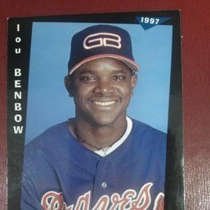 Lou B., El Cajon, CA Baseball Coach