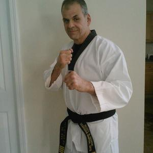 Scott G., Alpharetta, GA Martial Arts Coach