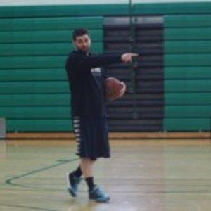 Brian Carroll, San Diego, CA Basketball Coach
