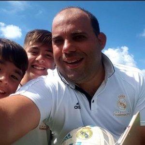 Domenico Gendarmi, Miami, FL Soccer Coach
