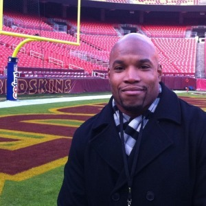 Anton McKenzie, Westbury, NY Football Coach